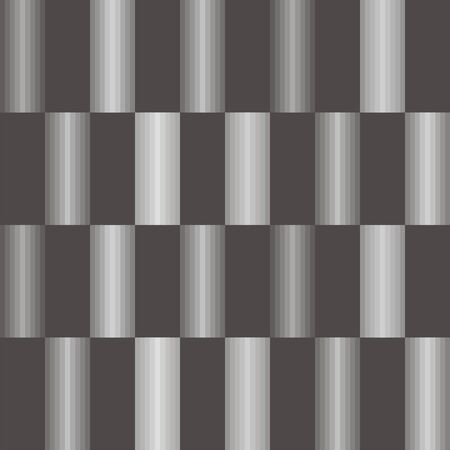 foursquare: Vector illustration of seamless abstract geometric pattern