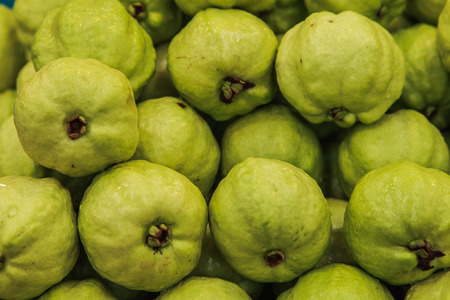 Fresh Guava in market