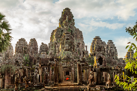 캄보디아의 베이컨 성