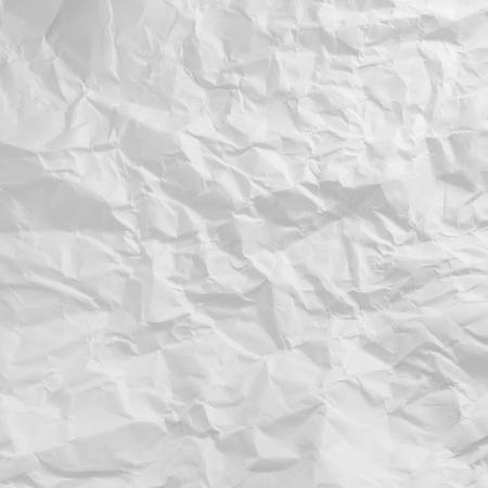 Wrinkled paper background 写真素材