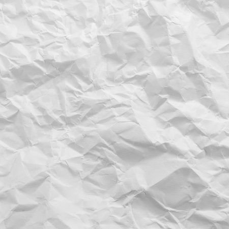 Wrinkled cpaper background Standard-Bild