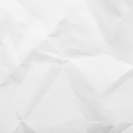 wrinkle paper background Stock Photo