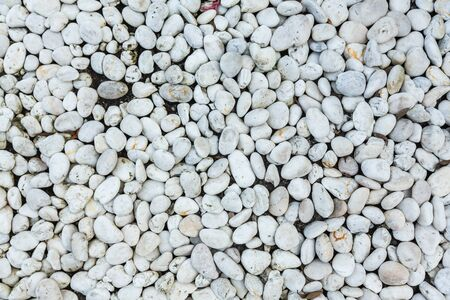 White beach rock background