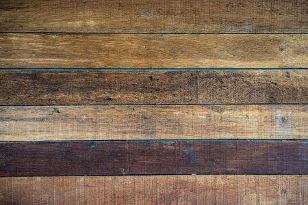 Grunge wooden wall background