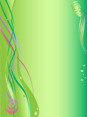 Abstract background spring theamed Stock Vector - 6400181