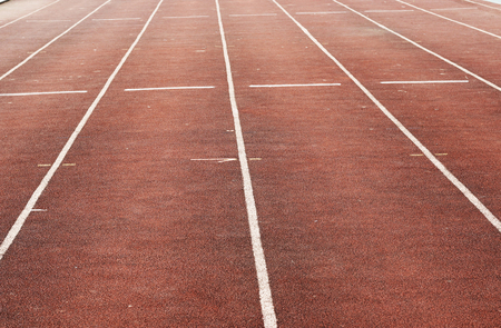 pista de atletismo: running track