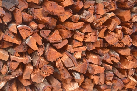 Firewood image background  photo