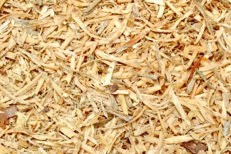Wooden sawdust backgrounds. photo
