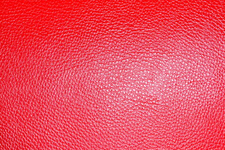 Red leather texture, Abstract red leather background texture photo