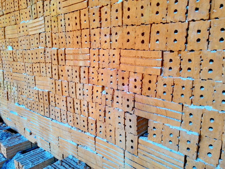 kiln: Brick kiln