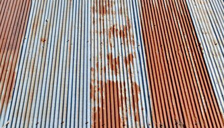 rusty metal: Rusty metal texture