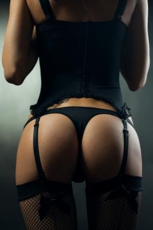 sexy nude girl: sexy butt girls in underwear