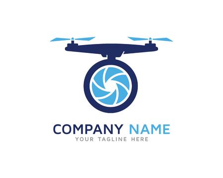 Pro Drone Camera Logo
