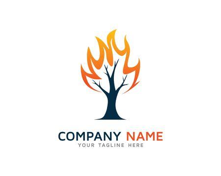 ignite: Ignite Tree Logo