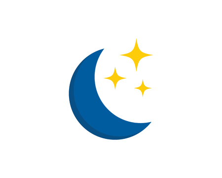 Sleep Icon  Design Element