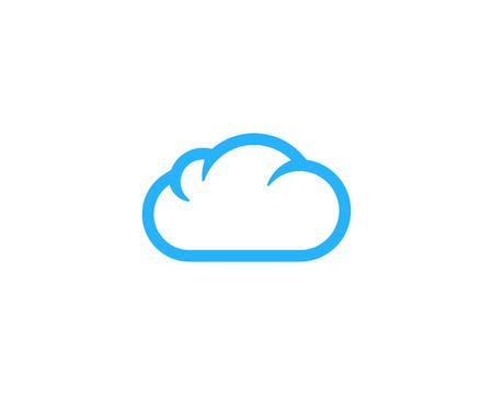 Weather And Season Icon Logo Design Element