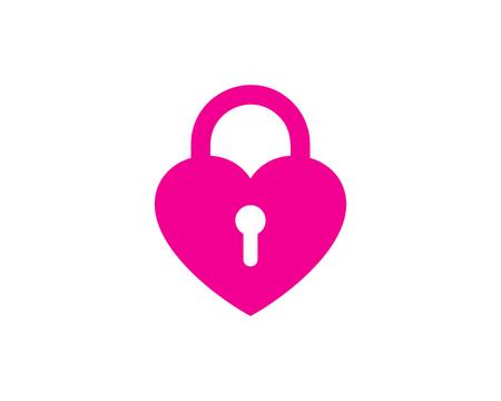 Guard Icon Logo Design Element Ilustrace