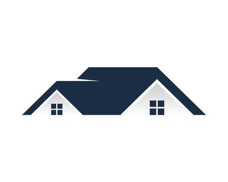 Ikona Domu Ikona projektu Logo Logo