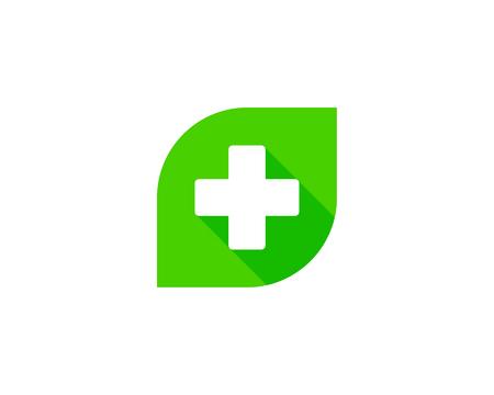 Medische pictogram Logo ontwerpelement