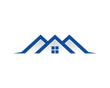 Real Estate Icon Logo