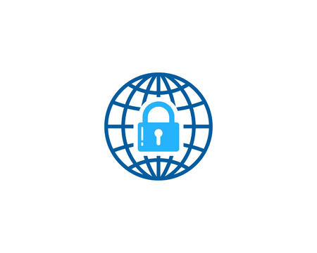 Guard Icon Design Element