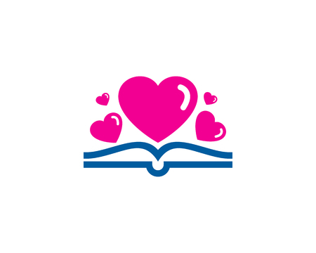 Proposal Book Icon Design vector illustration. Illustration