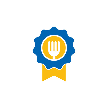 Best Food Logo Icon Design