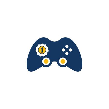 Best Game Logo Icon Design