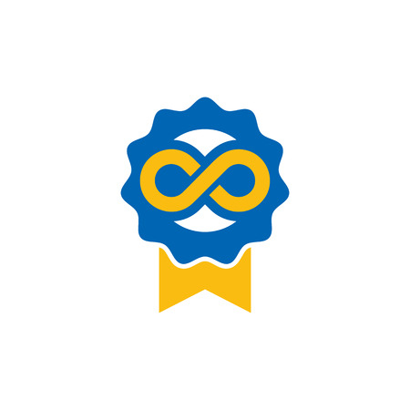 Best Infinity Logo Icon Design