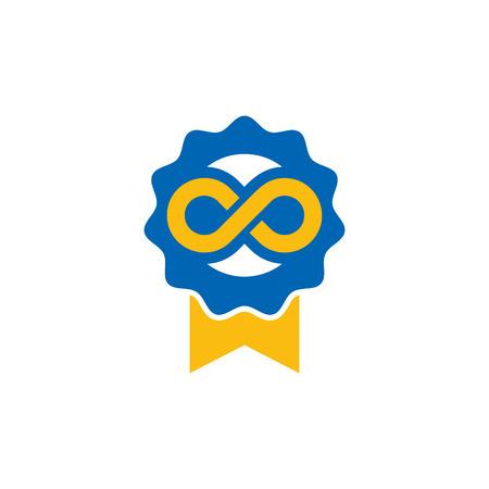 Best Infinity Logo Icon Design