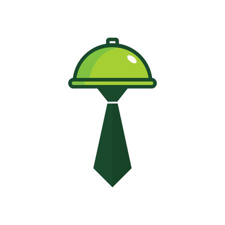 Food Job Logo Icon Design Banque d'images - 101452560