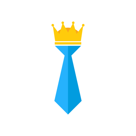 Job King Logo Icon Design