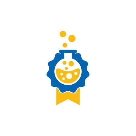 Top Lab Logo Icon Design