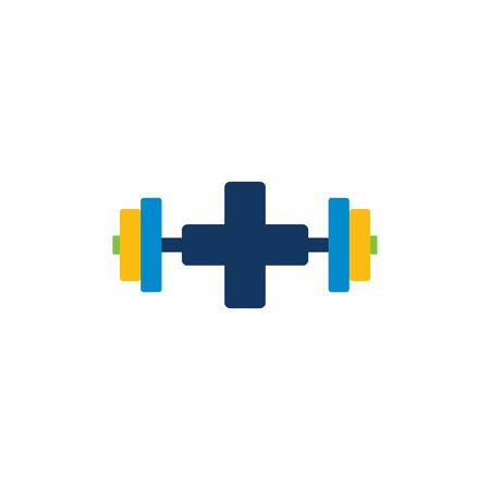 Babell Medical Logo Icon Design