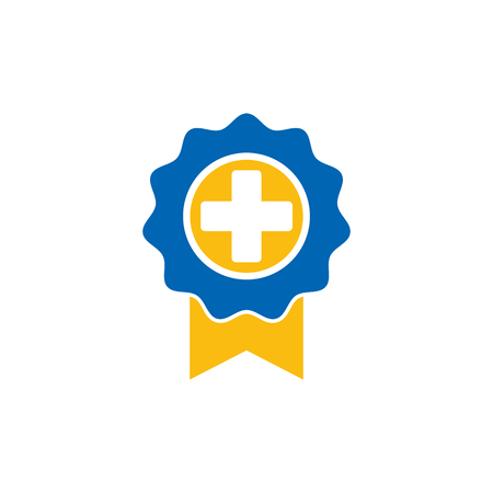 Best Medical Logo Icon Design
