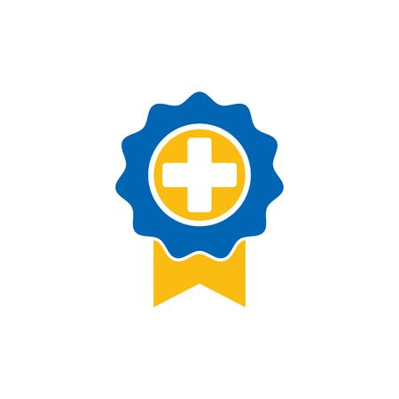 Best Medical Logo Icon Design Stock Vector - 101701947