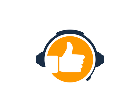 Top Podcast Logo Icon Design