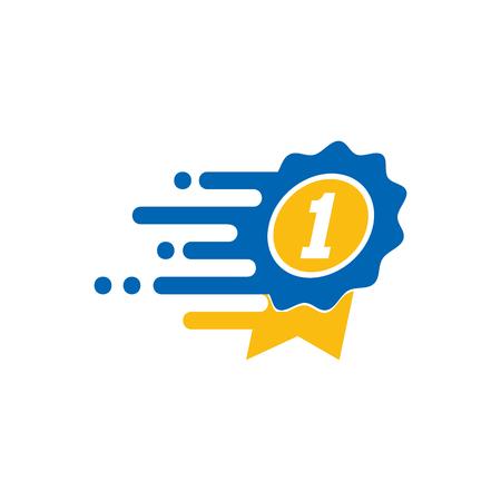 Best Speed Logo Icon Design