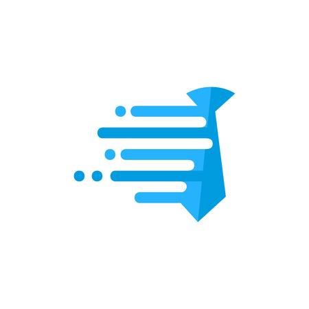 Job Speed Logo Icon Design