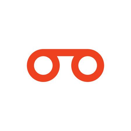 Infinity Logo Icon Design