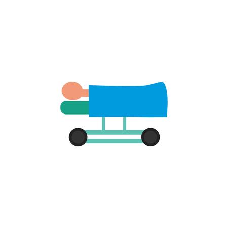 Patient Logo Icon Design