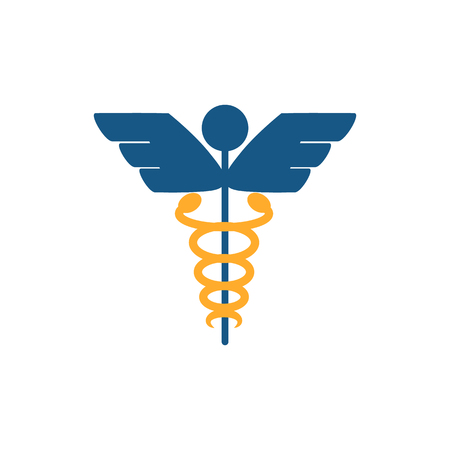 Pharmacy Logo Icon Design 向量圖像