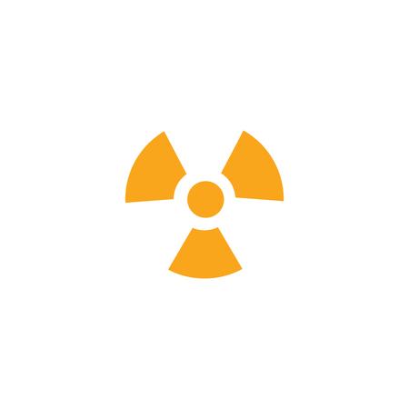 Hazard Logo Icon Design Ilustração