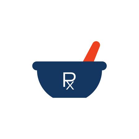 Medicine Logo Icon Design