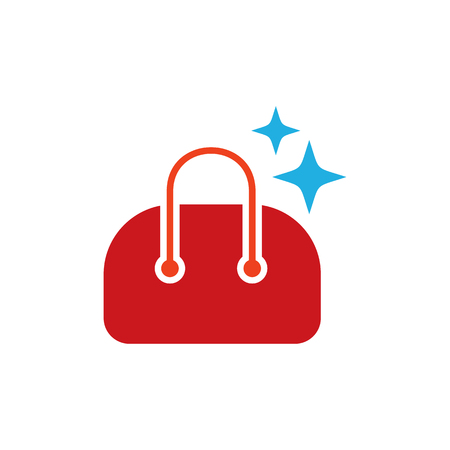 Tote Bag  Icon Design