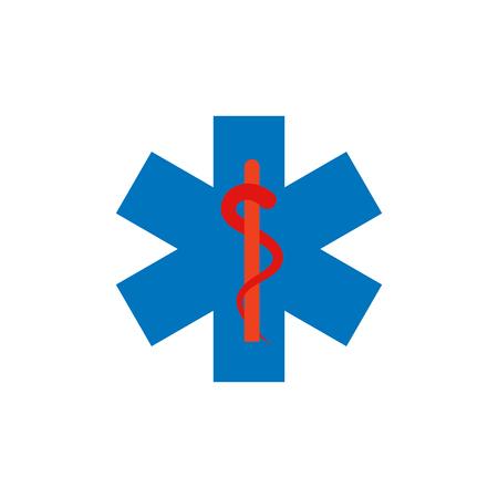 Pharmacy  Icon Design Ilustracja