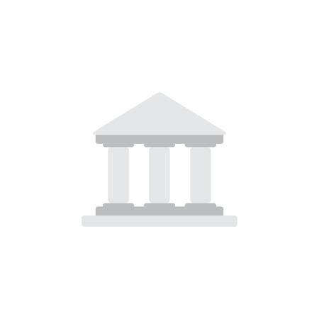 Court Icon Design