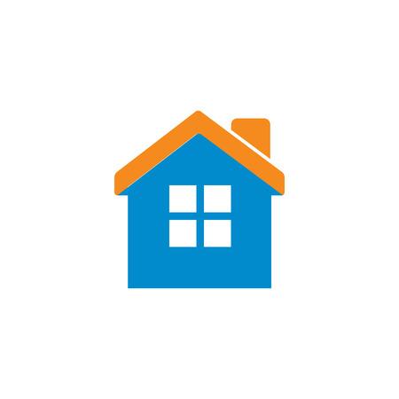 House Logo Icon Design