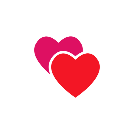 Love Logo Icon Design