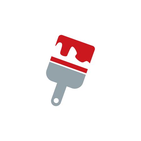 Brush Tool Icon Design